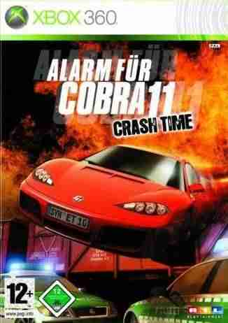 Descargar Cobra 11 Crash Time [MULTI3] por Torrent